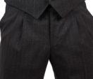 Boglioli double breasted suit