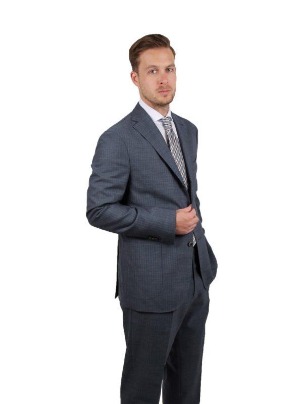 Boglioli spring summer 2019 suit