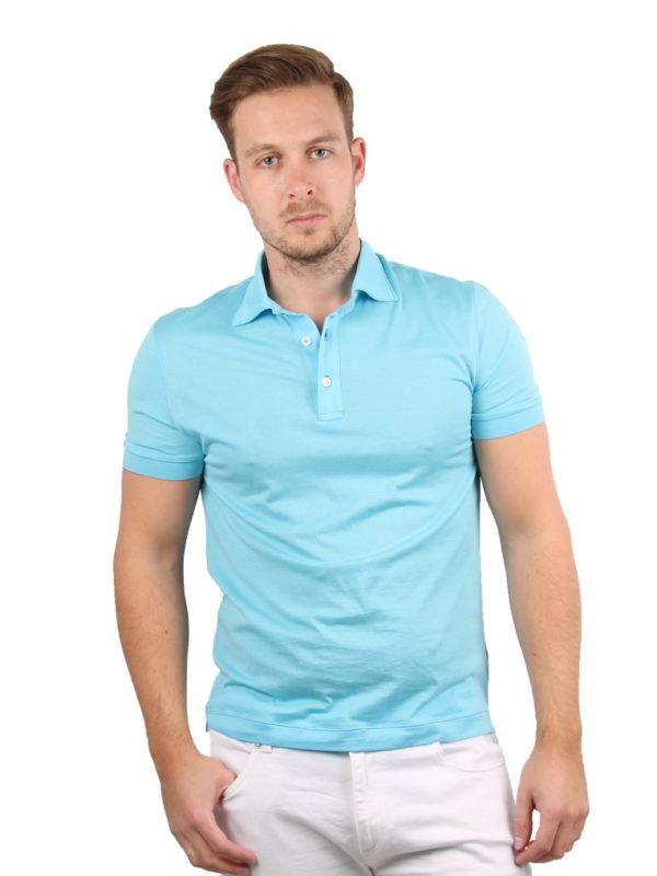 Della Ciana polo t-shirt