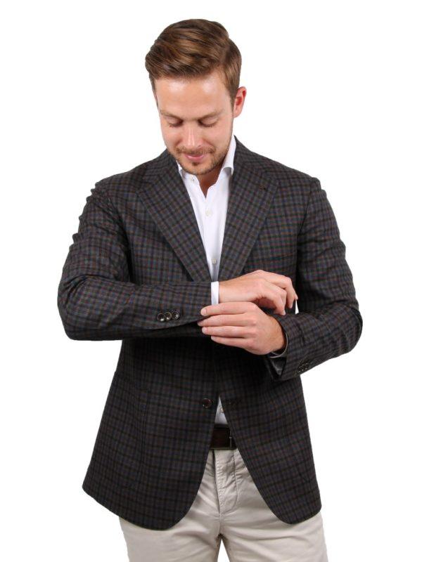 Cordone1956 handmade blazer