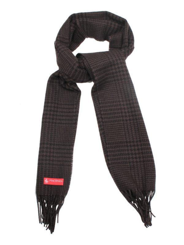 Piacenza cashmere scarf