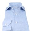 Artigiani Napoli handmade linen shirt