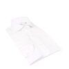 Artigiani Napoli handmade off white oxford shirt