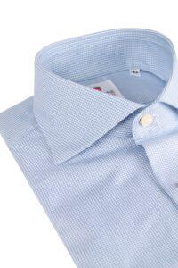 Cordone1956 handmade shirt