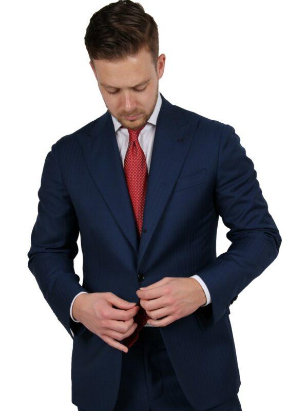 Cordone1956 s130 suit