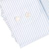 IGN Joseph striped cotton shirt