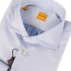 IGN Joseph light blue twill shirt