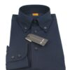 IGN Joseph button down shirt with stretch