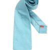 Isaia handmade silk tie