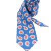 Cordone1956 wool sevenfold tie
