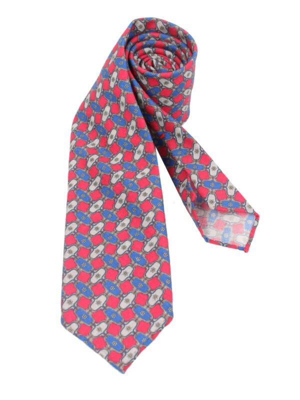 Cordone1956 wool tie