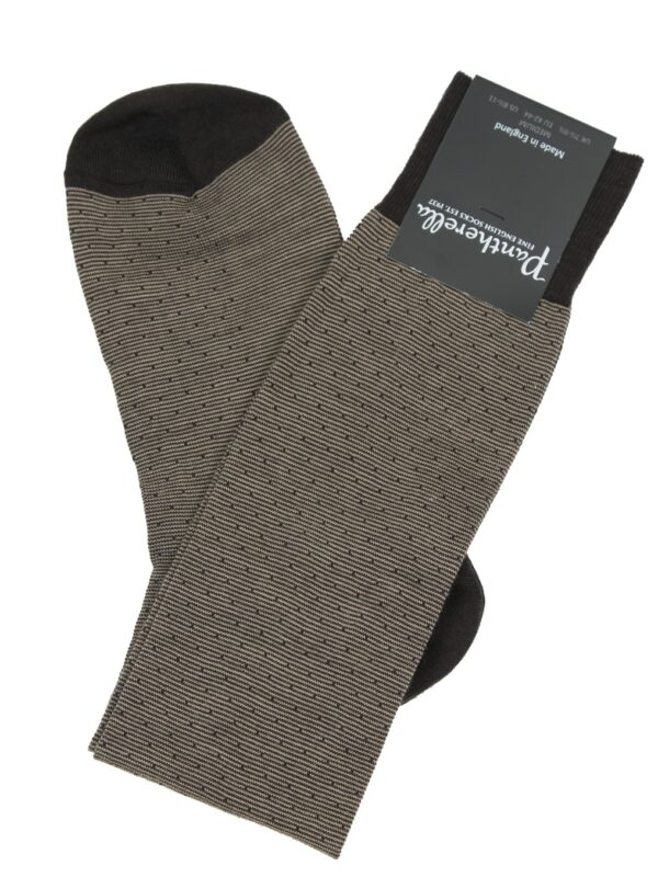 Pantherella knee socks wool