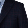 IGN Joseph winter 2019-2020 flannel blazer