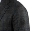Cordone1956 fall winter 19/20 blazer wool details
