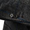Cordone1956 fall winter 19/20 blazer wool working handmade buttonholes