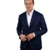 Cordone1956 flannel suit