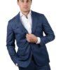 Cordone1956 suit ice blue s130 wool