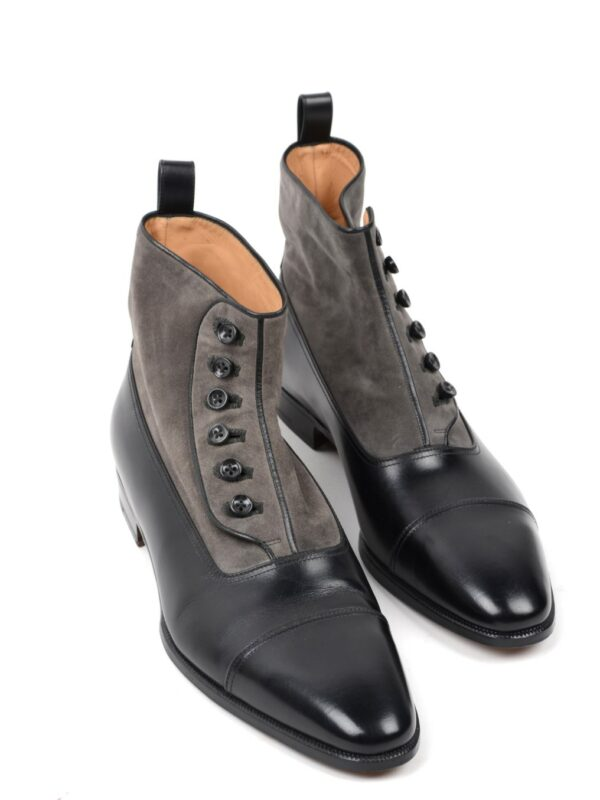 Enzo Bonafe button boot