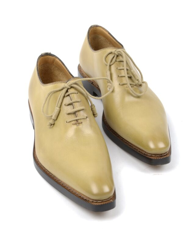 Stefano Branchini wholecut shoes