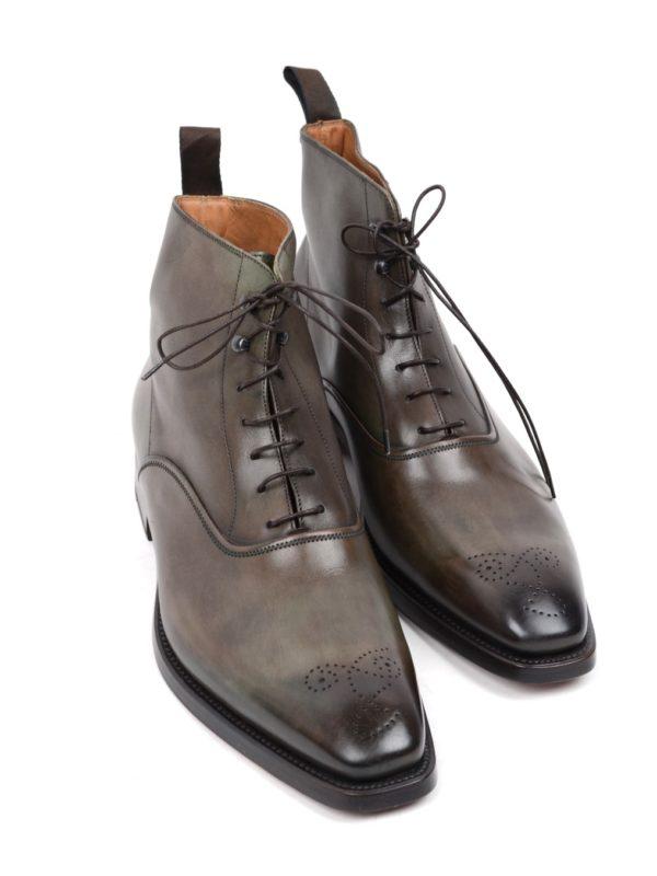 Franceschetti boots