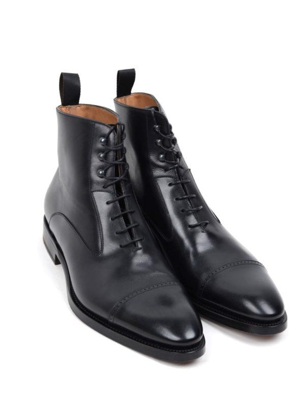 Franceschetti boots black
