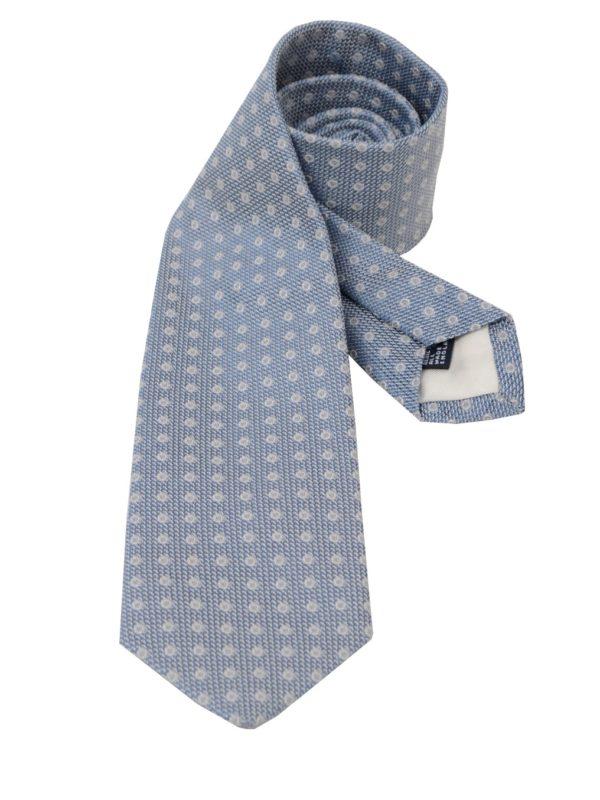 Drakes silk tie