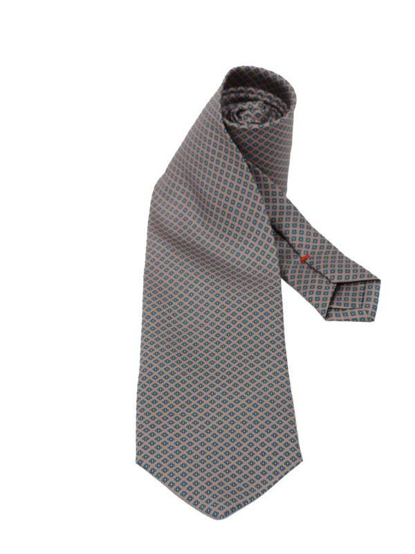 Cordone1956 silk tie