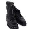 Barrett boots black split toe