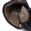 Barrett boots merino wool fur