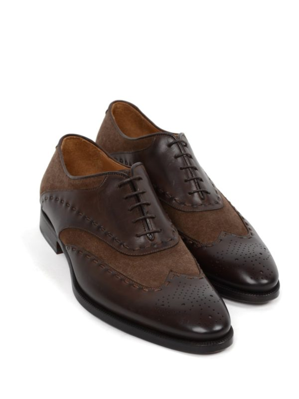Franceschetti oxford shoes