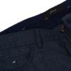 Brioni flannel five pocket pant meribel