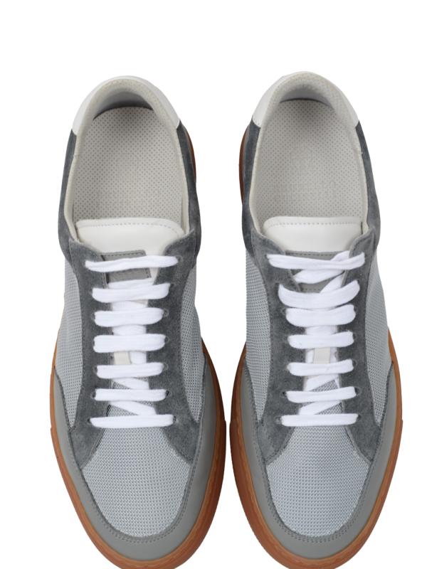 Brunello Cucinelli sneakers half leather