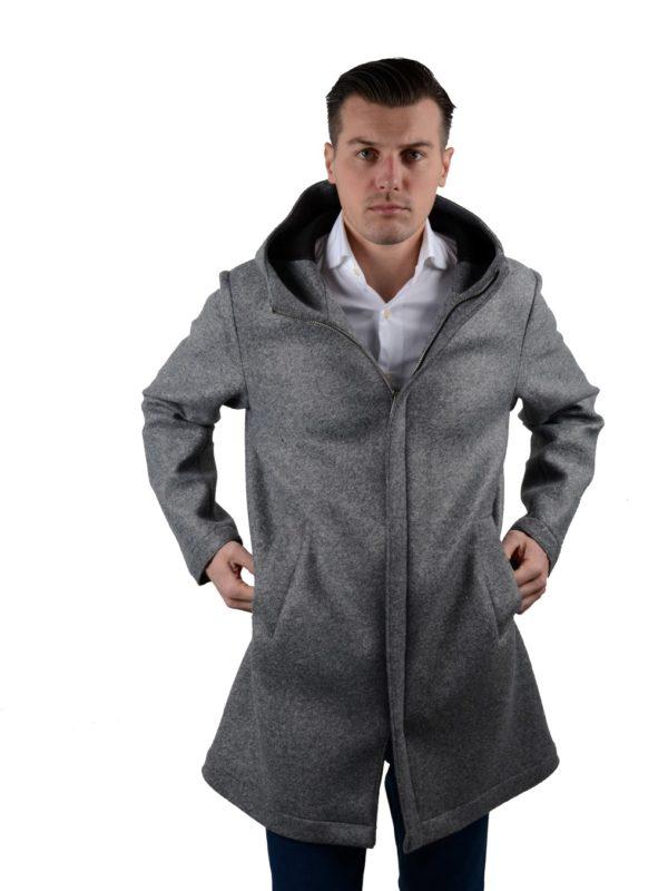 Kired coat Yavari