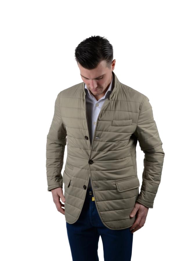 Brunello Cucinelli jacket light green