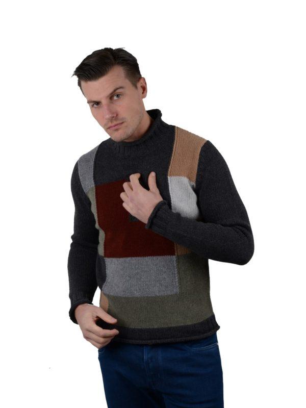 Della Ciana wool cashmere sweater