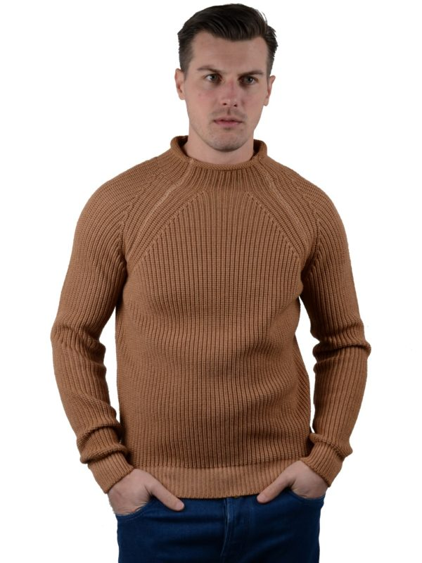 Della Ciana wool sweater