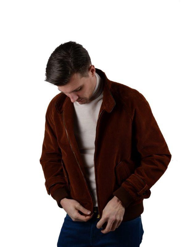 Valstarino jacket