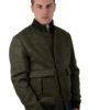 Valstarino wool jacket