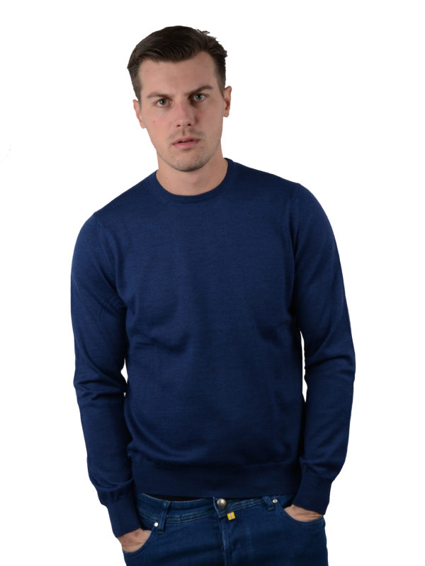 Barba Napoli sweater