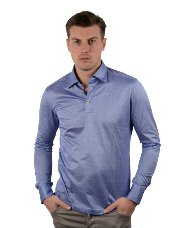 Kiton shirtpolo