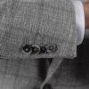 Ermenegildo Zegna blazer gray check