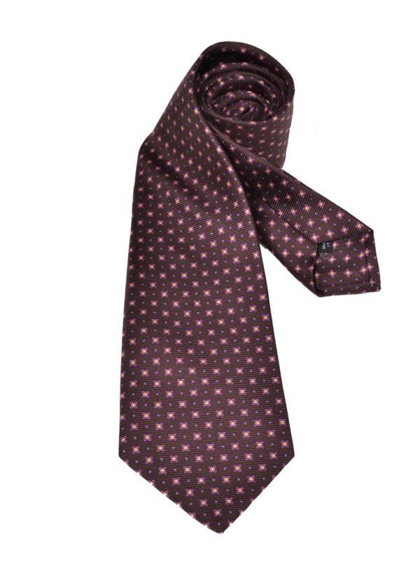Luigi Borrelli sevenfold tie