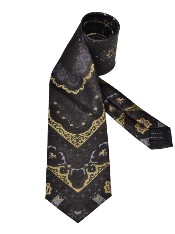 Tom ford silk tie