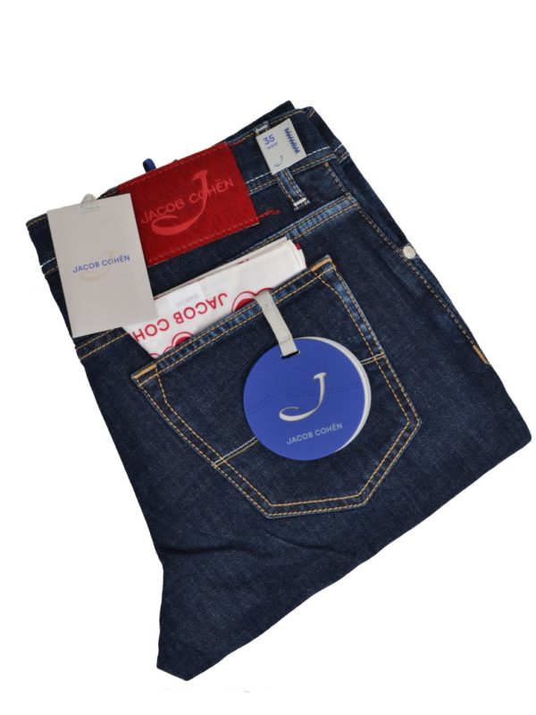 Jacob Cohen jeans 622