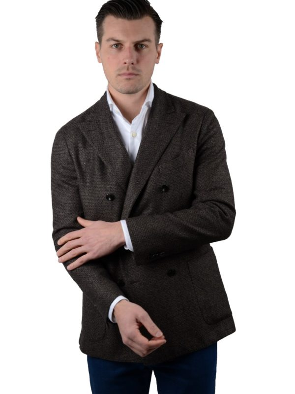 Boglioli blazer