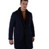 Boglioli coat fw20