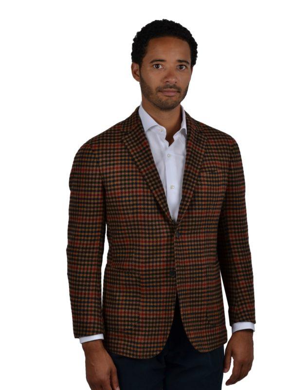 Stile Latino cashmere blazer