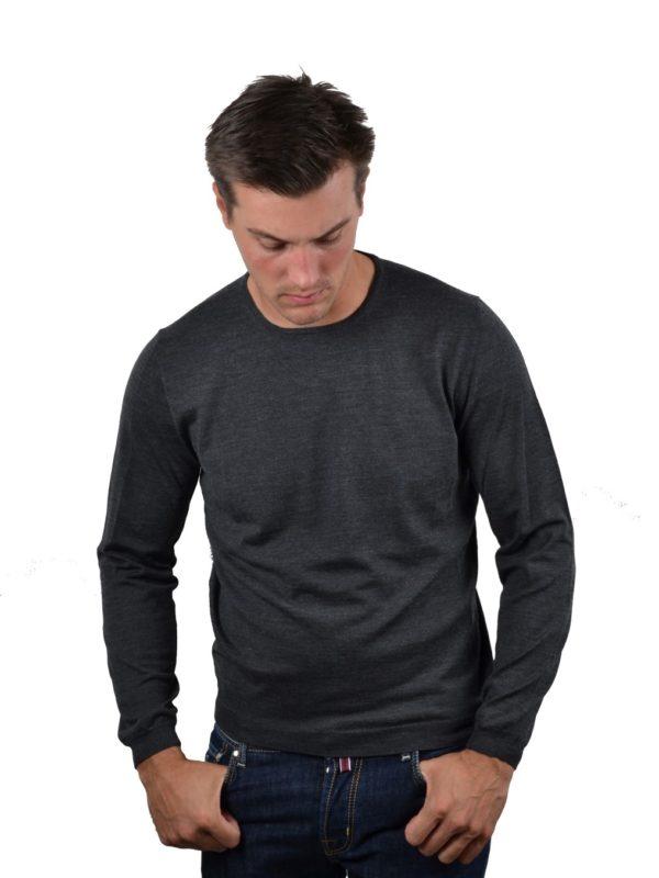 Stile Latino wool sweater