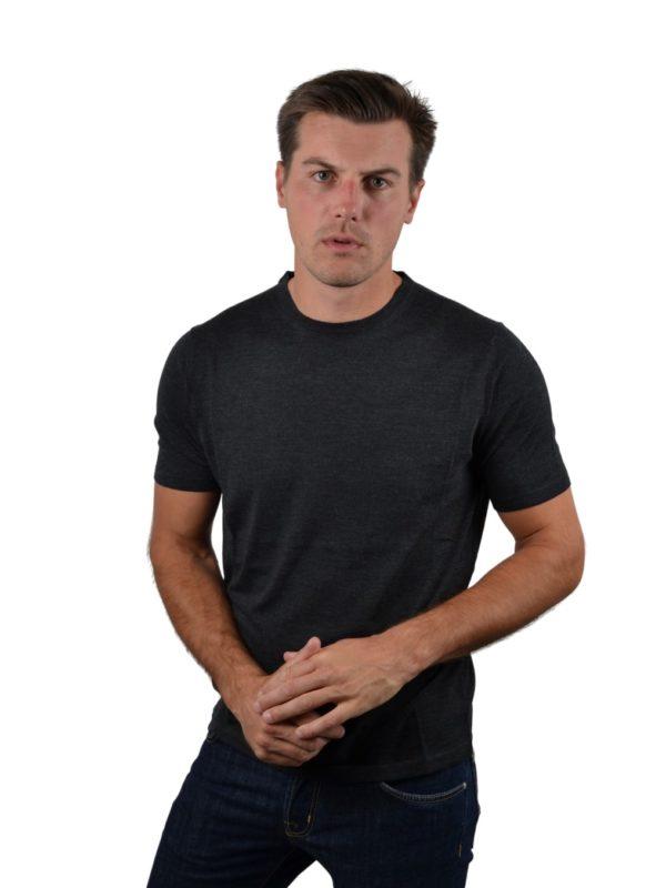Stile Latino wool t-shirt