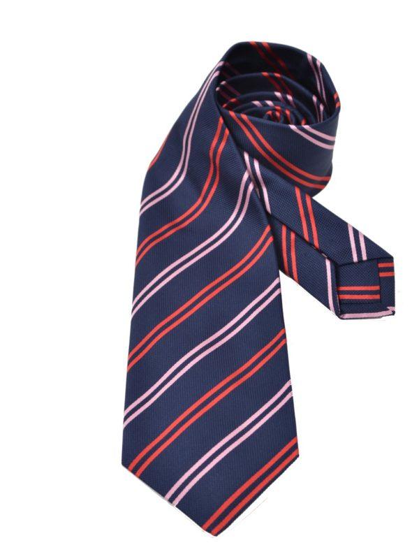Isaia sevenfold tie